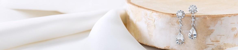 Colección Armonía de joyas de novia | Argyor